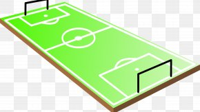 FUTBOL - Football Pitch Athletics Field Stadium Rugby League Playing Field Clip Art PNG