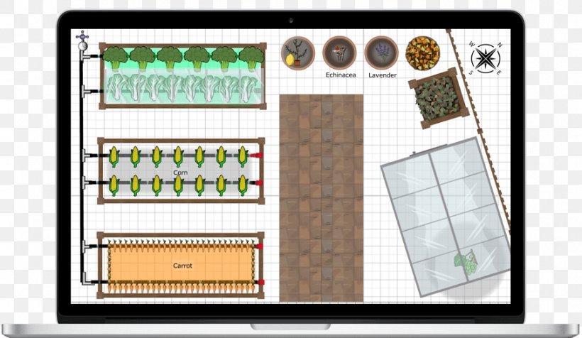 Kitchen Garden Planner Garden Design, PNG, 905x526px, Garden, Allotment, Area, Back Garden, Bedding Download Free