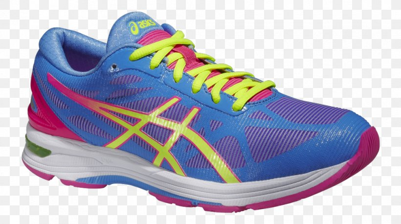 Asics Gel DS Trainer 20 Ladies Running Shoes, PNG