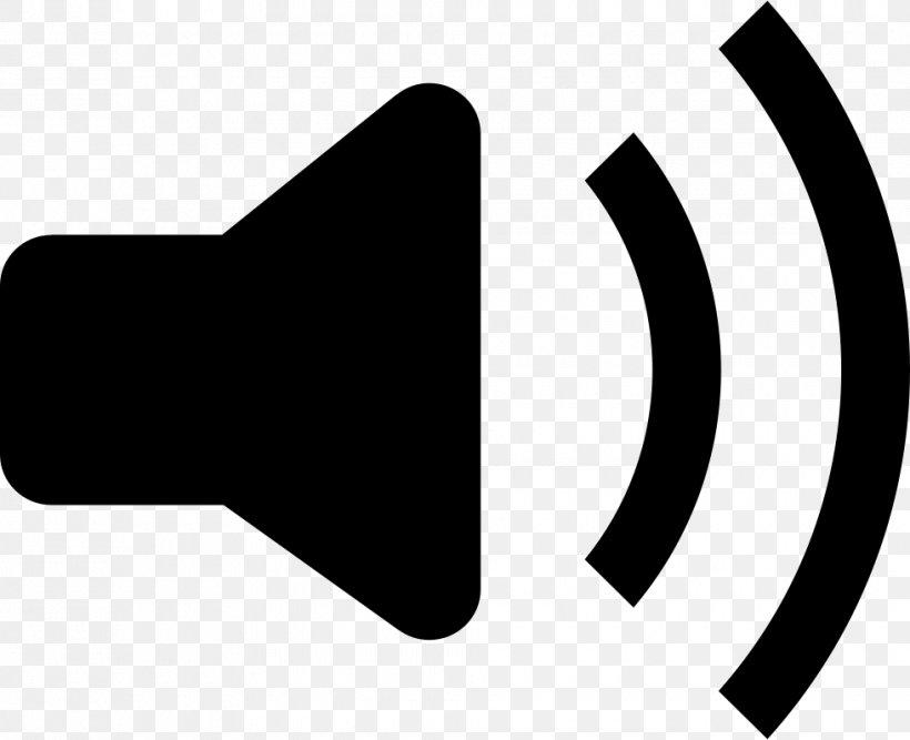 clip art loudspeaker vector graphics png 980x798px loudspeaker black black and white brand computer font download clip art loudspeaker vector graphics
