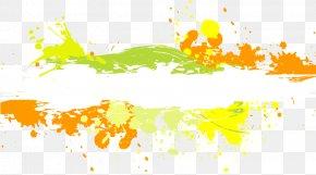Paint Graffiti - Paint Color Download PNG