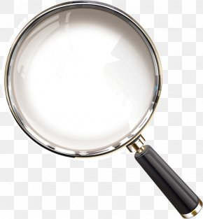 Loupe - Magnifying Glass Icon PNG