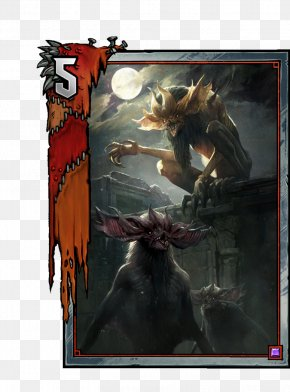 Farshad Farshadmanesh - Gwent: The Witcher Card Game The Witcher 3: Wild Hunt The Witcher 2: Assassins Of Kings CD Projekt PNG