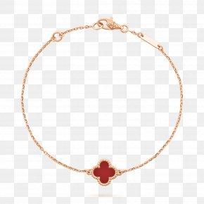 Poetic Charm - Van Cleef & Arpels Bracelet Jewellery Earring Gold PNG