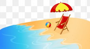 Summer Ground Transparent Clip Art - Graphics Clip Art PNG