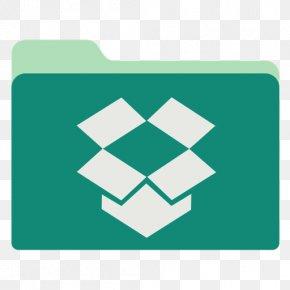 Dropbox - Grass Angle Square PNG