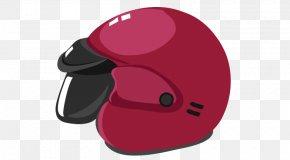 Personal Protective Equipment Headgear - Helmet Pink Material Property Headgear Personal Protective Equipment PNG