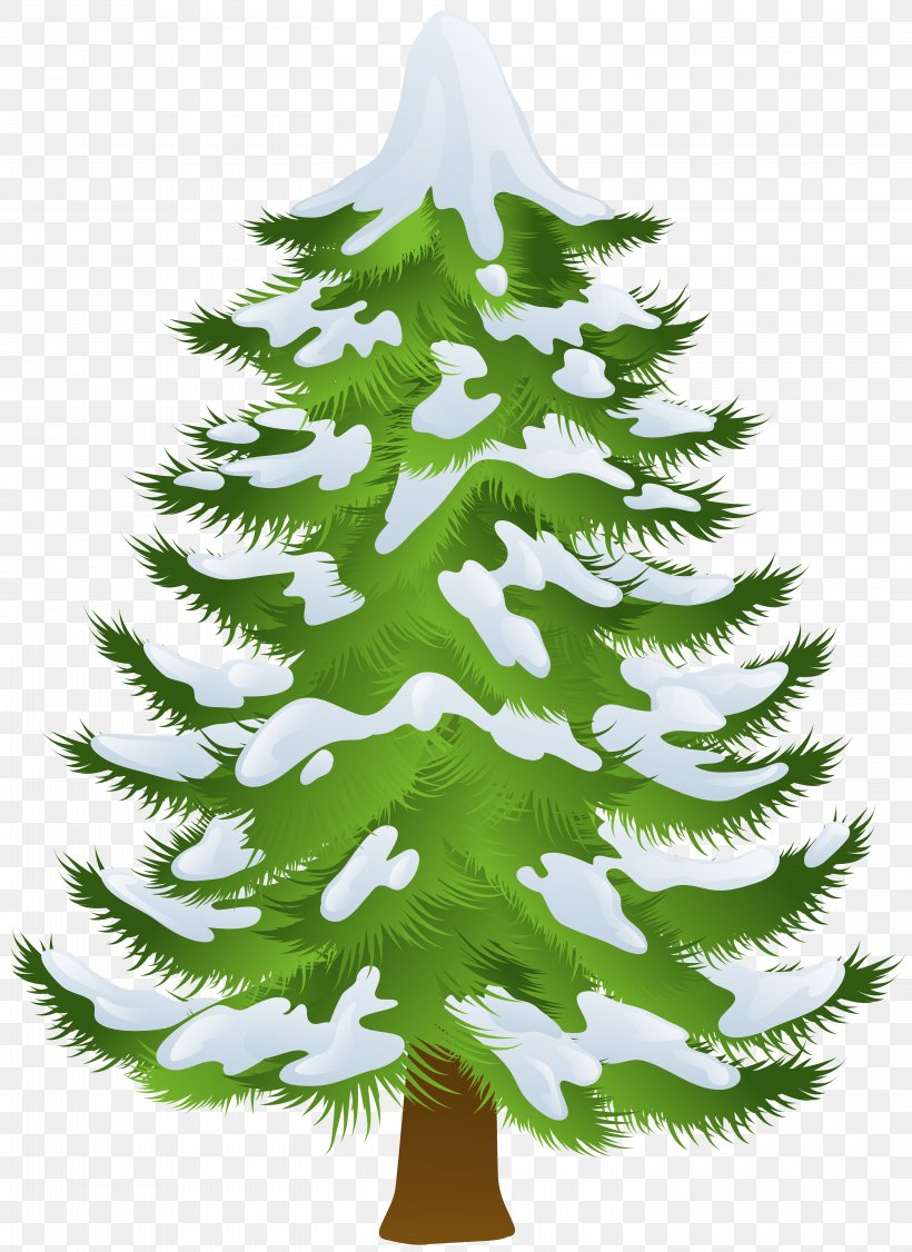 Pine Tree Winter Clip Art, PNG, 5822x8000px, Pine, Branch, Christmas Decoration, Christmas Ornament, Christmas Tree Download Free