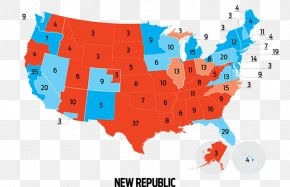 Map - United States Of America Vector Graphics Royalty-free Map Illustration PNG