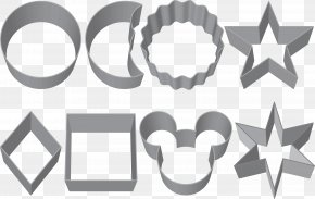Biscuit Molding Mold - Cookie Cutter HTTP Cookie PNG