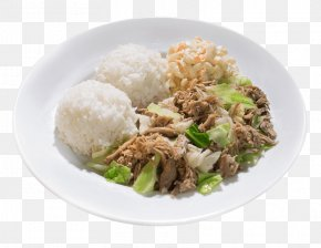 Cabbage - Cuisine Of Hawaii Macaroni Salad Chinese Cuisine Loco Moco Barbecue PNG