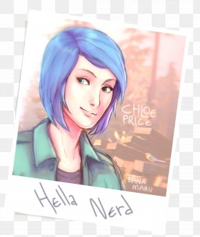 Life Is Strange - Life Is Strange: Before The Storm Video Game Chloe Price PNG