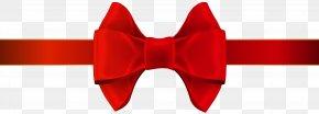 Red Bow Clip Art Image - Shoulder Red Design Graphics PNG