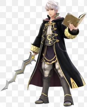 Super Smash Bros. For Nintendo 3DS And Wii U - Super Smash Bros. For Nintendo 3DS And Wii U Fire Emblem Awakening Video Game PNG