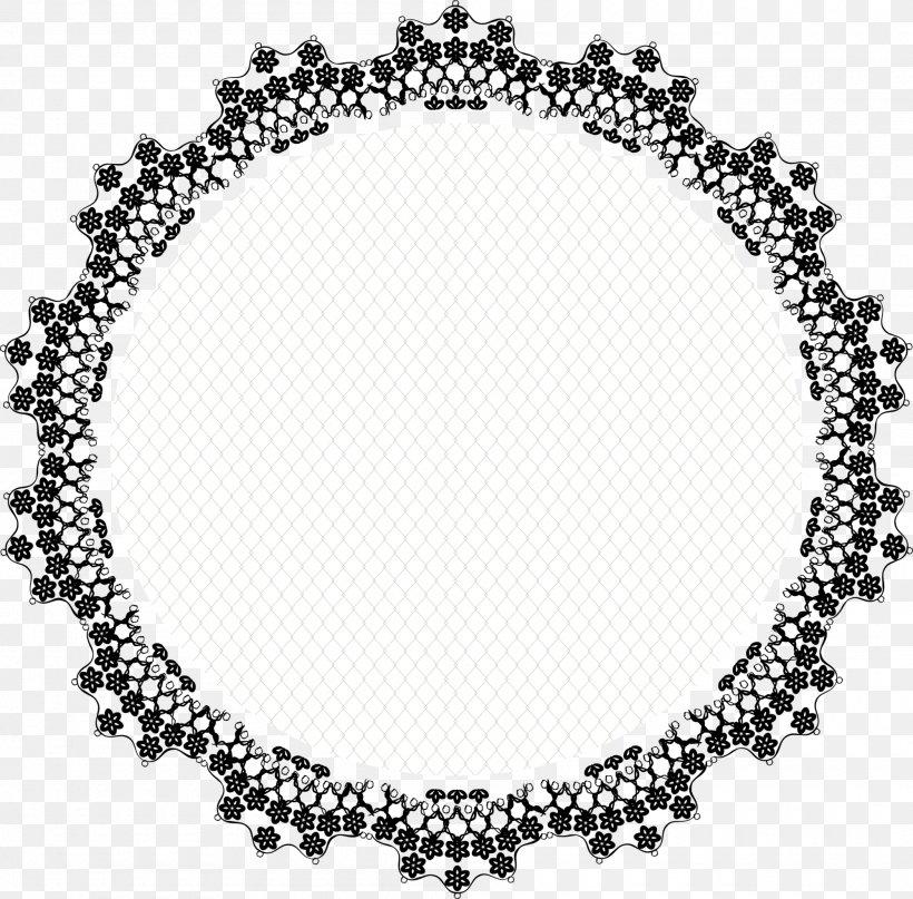 Black Frame, PNG, 2000x1970px, Mandala, Adult, Black, Black And White, Body Jewelry Download Free
