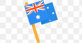 Drawing Of Australia Flag - Flag Of Australia National Flag Flag Of The Northern Territory PNG