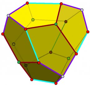 Life Together - Pentagon Regular Dodecahedron Tetrahedron Rhombic Dodecahedron PNG