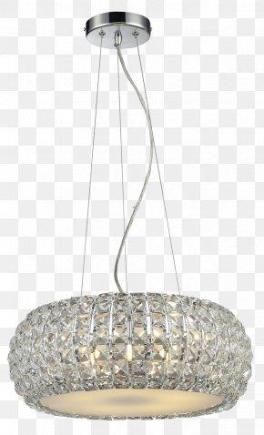 Dazzling Light Effects Elements Flap - Light Fixture Lighting Plafond Chandelier PNG