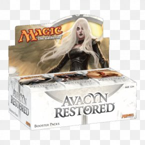 Avacyn The Purifier Edh - Magic: The Gathering Avacyn Restored Playing Card Collectible Card Game Wizards Of The Coast PNG