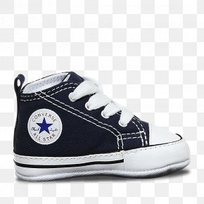 Chuck Taylor - Chuck Taylor All-Stars Converse High-top Infant Shoe PNG