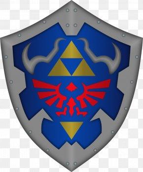 Shield - The Legend Of Zelda: Ocarina Of Time The Legend Of Zelda: Skyward Sword Link Shield The Legend Of Zelda: Twilight Princess HD PNG