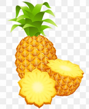 Pineapple Image Download - Pineapple Dried Fruit PNG