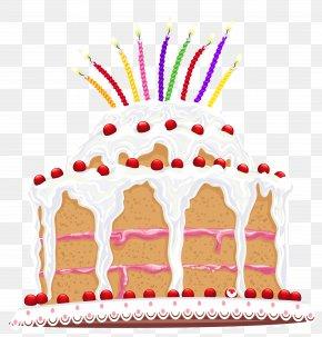 Birthday Cake - Birthday Cake Wedding Cake Happy Birthday To You Clip Art PNG