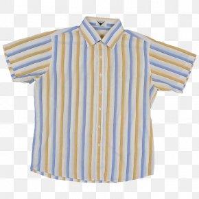 T-shirt - Blouse T-shirt Polo Shirt Sleeve Collar PNG