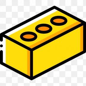 Brick Icon - Drawing PNG