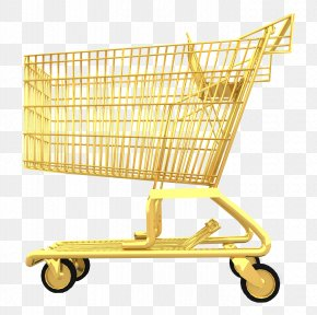 Shopping Cart - Shopping Cart Icon PNG