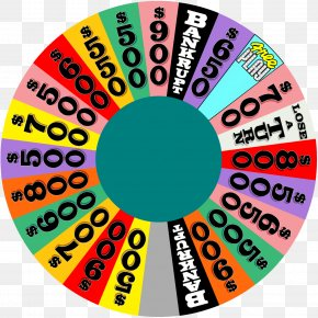 Television Show Game Show Wheel Drawing PNG