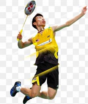 Badminton Shuttle - Badminton Sport Racket Clip Art PNG