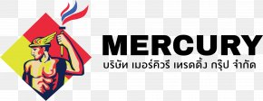 Mercury - Yan Nawa District Logo Alt Attribute Business PNG