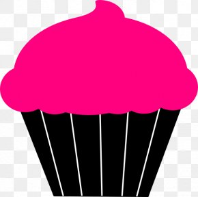Cupcake Vector - Cupcake Birthday Cake Muffin Bakery Clip Art PNG