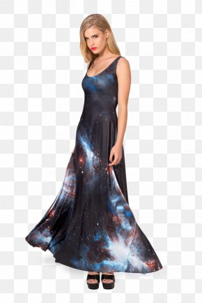Dress - Maxi Dress Clothing Skirt Wedding Dress PNG