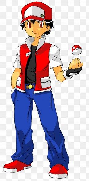 Roblox T Shirt - Ash Ketchum Pokémon Trainer Art PNG