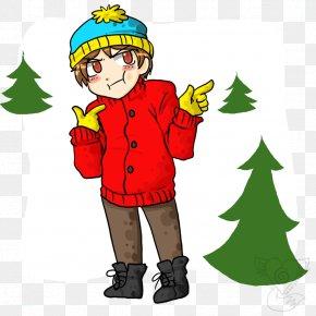 Christmas Tree - Christmas Tree Artist Clip Art PNG