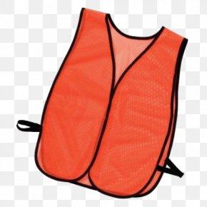 Vest Cliparts - Gilets High-visibility Clothing Jacket Clip Art PNG