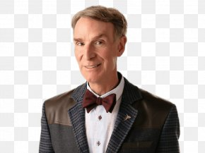 United States - Bill Nye The Science Guy Everything All At Once: How To Unleash Your Inner Nerd, Tap Into Radical Curiosity And Solve Any Problem United States Scientist PNG