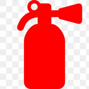 Extinguisher - Fire Extinguisher Symbol Icon PNG