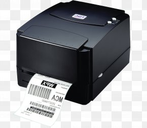 Printer - Barcode Printer Label Printer Tractor Supply Company PNG