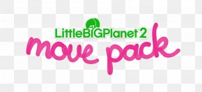 Littlebigplanet - LittleBigPlanet 2 Media Molecule PlayStation 3 Logo PNG