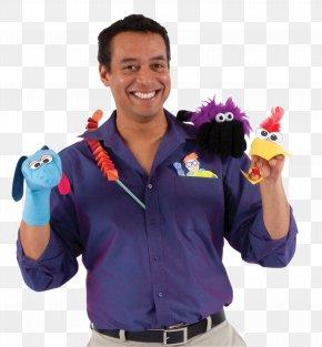 Children Room - Noel MacNeal Bear In The Big Blue House Puppeteer Big Bird Actor PNG