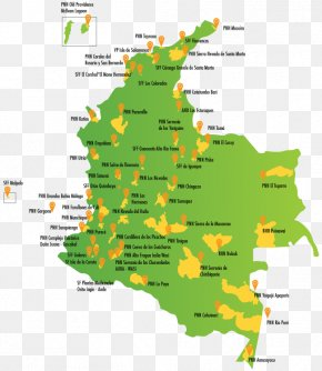 Park - Tayrona National Natural Park Santa Marta José Del Carmen Ramírez National Park PNG