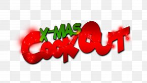 Christmas Cookout Cliparts - Barbecue Christmas Royalty-free Clip Art PNG