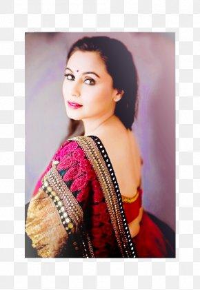 Deepika Padukone - Rani Mukerji Mardaani Magazine Film Bollywood PNG