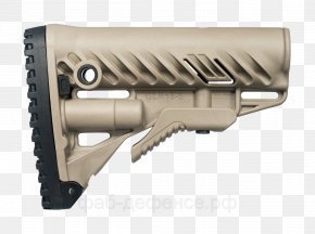 Ak 47 - Stock Magpul Industries ArmaLite AR-15 M4 Carbine PNG