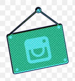 Symbol Green - Instagram Icon PNG
