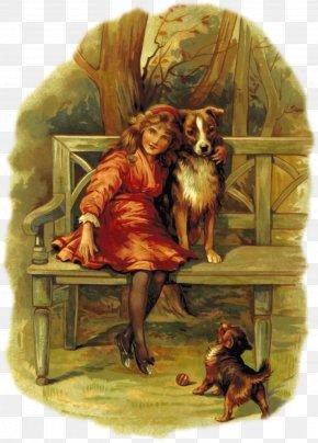 A Dog With A Gold Ingot - Bulldog Puppy Dog Park Clip Art PNG