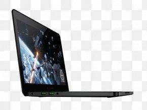 Laptop - Netbook Laptop Razer Blade (14) Personal Computer Razer Inc. PNG
